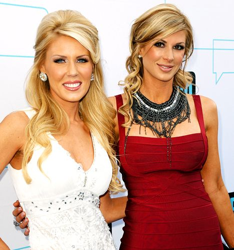 Gretchen Rossi, Alexis Bellino Fired From RHOC - Us Weekly