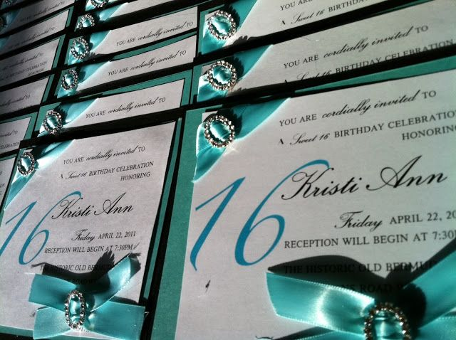 12 best tiffany co themed sweet 16 party images on pinterest sweet 16 sweat shop solutioingenieria