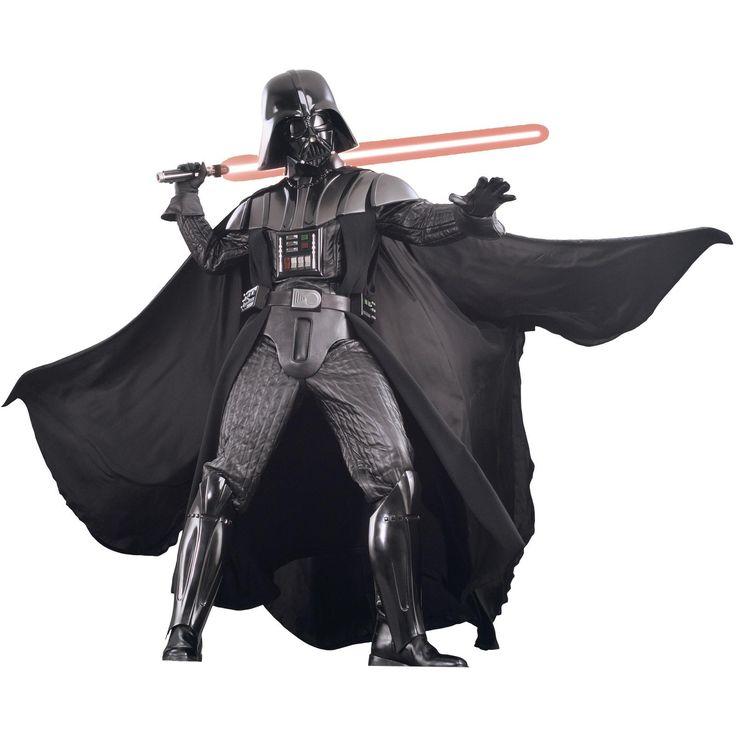 Darth Vader Supreme Cost Adult
