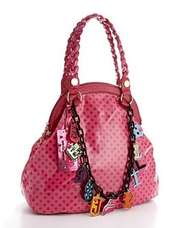 Betseyville:  Postbag, Bracelets, Johnson Handbags, Johnson Girls, Bags Pur, Betsey Bags, Cirque De, Betsey Johnson, Purses Handbags