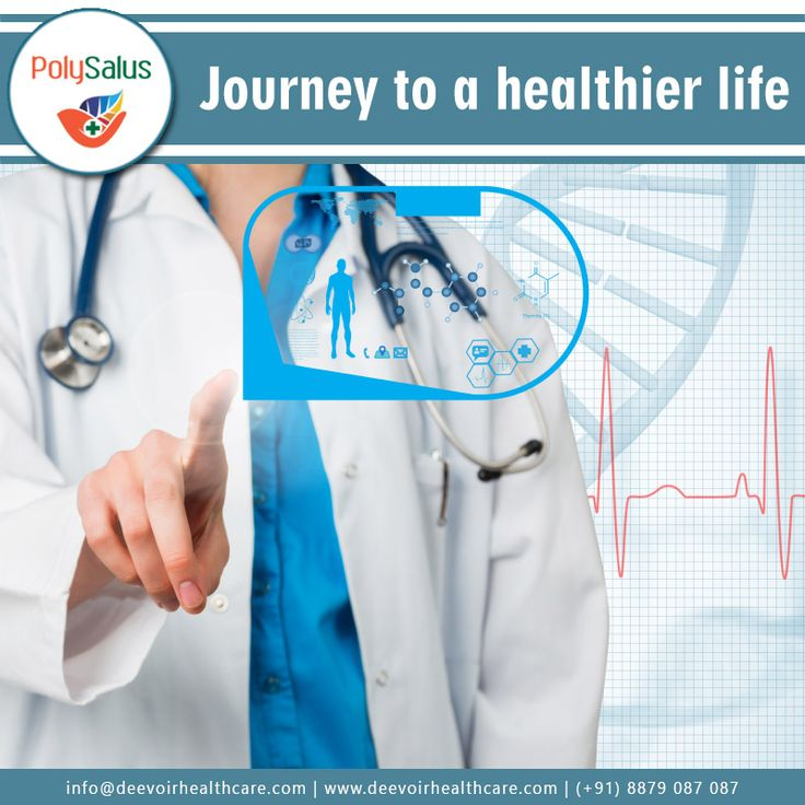 We provide #wellness #services to all! #Polysalus #dEEVOiR #HealthCare #Mumbai