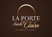 La Porte Sainte-Claire - Restaurant - ANNECY