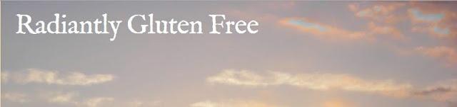 Radiantly Gluten Free: the website!