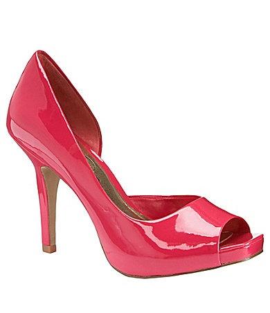 Love these shoes!  Jessica Simpson Josette Pumps | Dillards.com