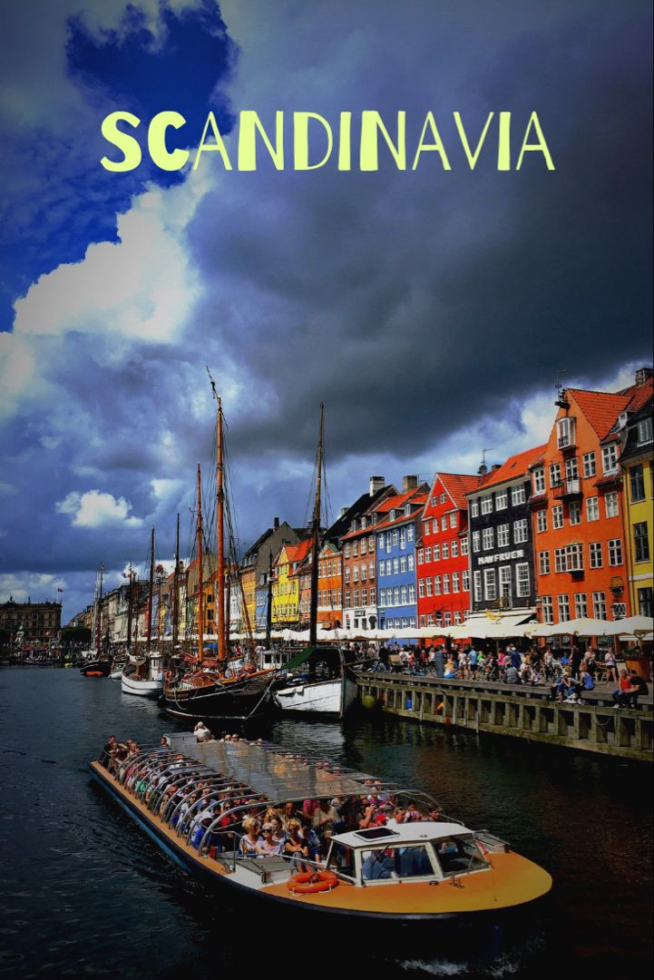 15 Fun Facts About Scandinavia Denmark Travel Denmark Travel Guide Beautiful Scenery Pictures