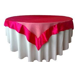 Shopping for an Indoor/Outdoor Tablecloth? Here's What You Need to Know
