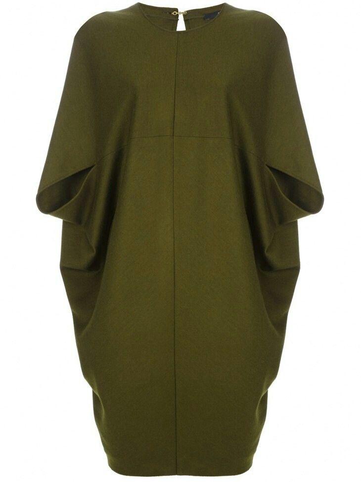Rectangle Dress