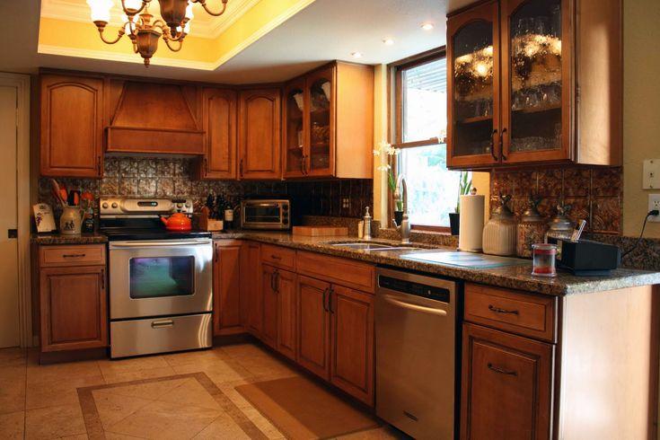 The 12 best Kitchens images on Pinterest | Kitchen ideas, Kitchens ...