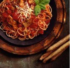 Homemade Marinara Sauce  http://www.ehow.com/how_4745981_homemade-marinara-sauce.html