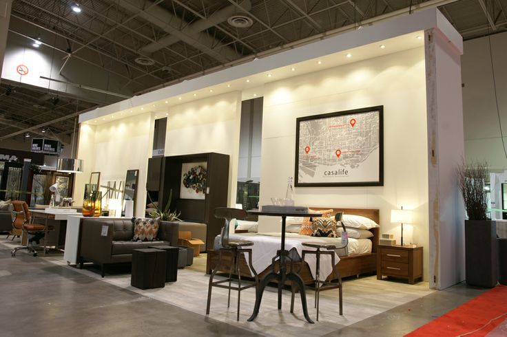 Modern living, on display @Home & Garden Events