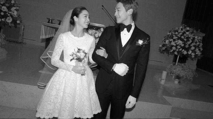 Inilah Sosok Rain Kim Tae Hee Yang Akan Bulan Madu Ke Bali Selama 5 Hari