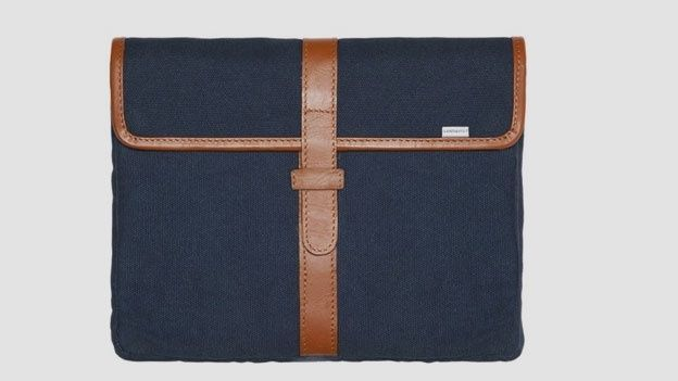 Best Apple iPad Mini cases and covers to buy in 2013 | Sandqvist Pascal iPad case | T3