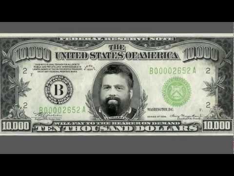 Photoshop Up Your Own Money - Design & Illustration Envato ...