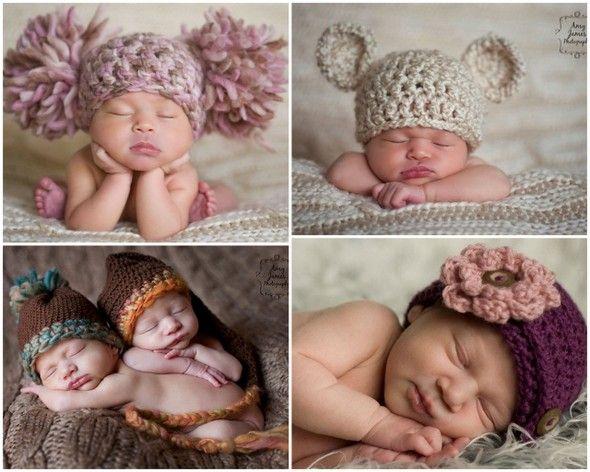 Die 14 besten Bilder zu knitted hats auf Pinterest | Hipster-hut ...
