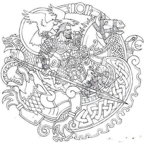 1000+ best Coloring Pages *Deviant Artists images on