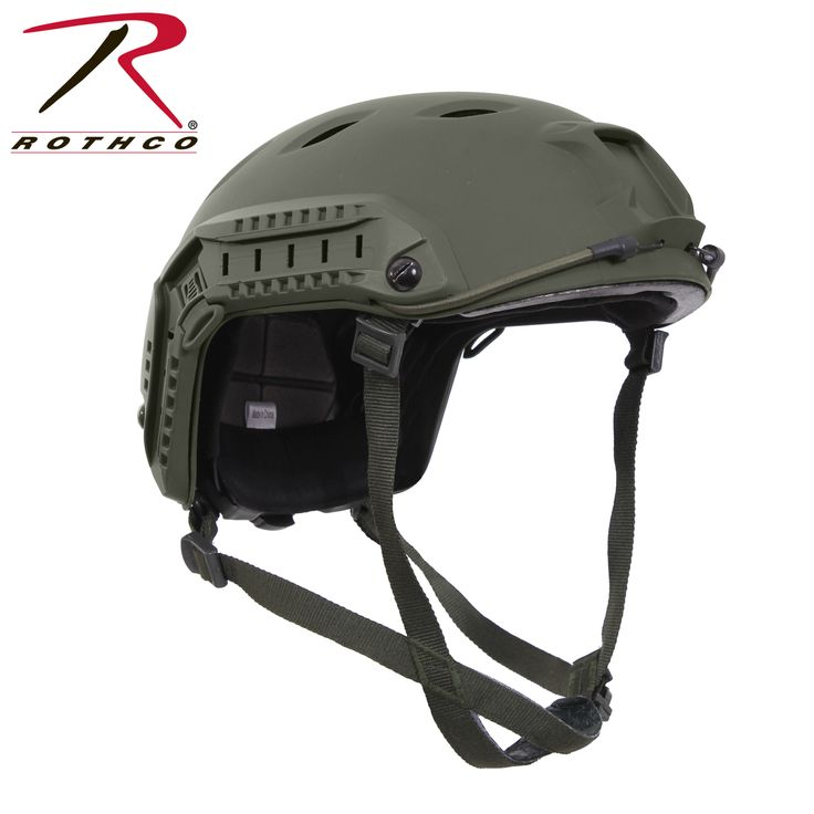 Rothco Advanced Tactical Airsoft Helmet