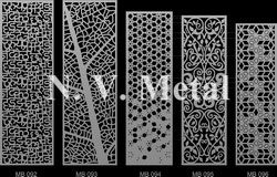 N.V.Metal offer specialized services for Acrylic CNC router cutting and WPC sheet router laser cutting in Mumbai. For more details and job works in cutting, contact us visit www.lasercutpanel.in.