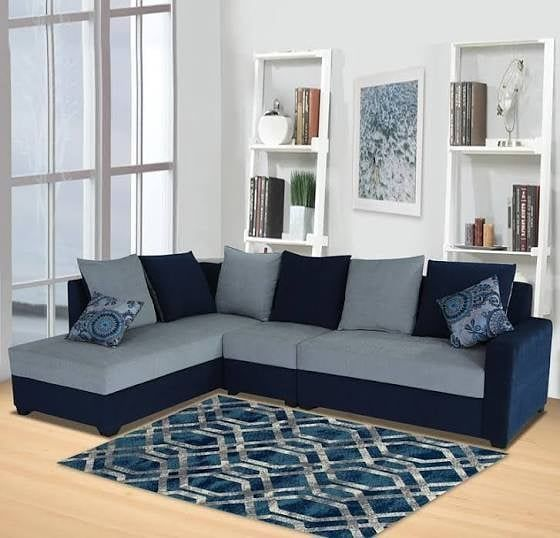 Modern Sectional Sofa Gharpedia In 2020 Modern Sofa Sectional Best Sofa Center Table