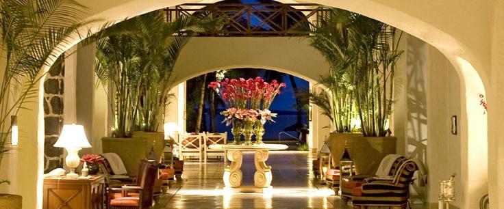 Saint Geran - das Luxushotel auf Mauritius