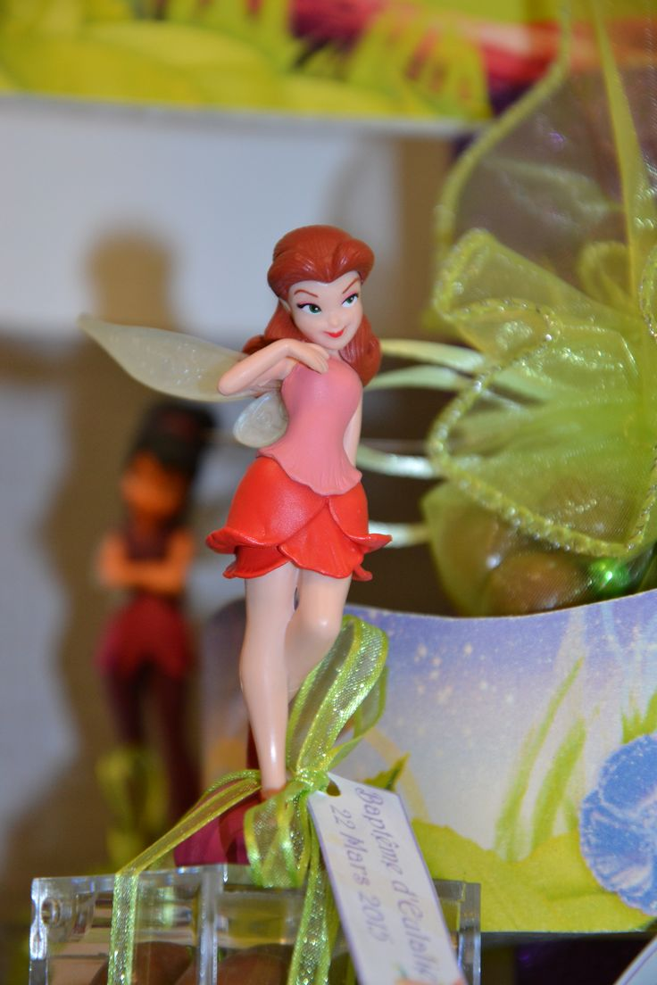 7 Best Tinkerbell Party Faate Fee Clochette Images On Pinterest
