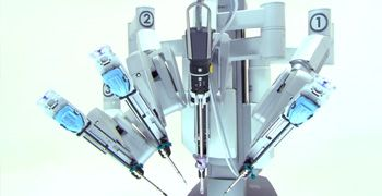 The latest generation da Vinci Si Robotic Surgical System from M/S Intuitive Surgical INC. (USA) was installed at Sir Ganga Ram Hospital, New Delhi on 15th March 2012