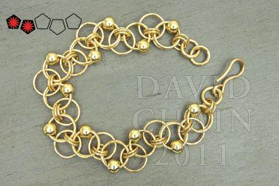 Davidchain Jewelry - Book Four Kits