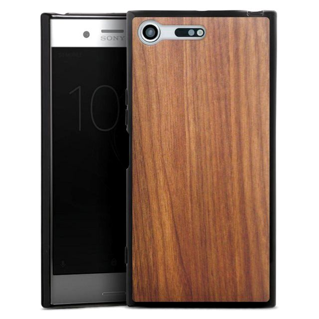 Handyhulle Larche Sony Xperia Xz Premium Hulle Holzoptik Larche Holz In 2020 Sony Xperia Artificial Intelligence Systems Investment Tools