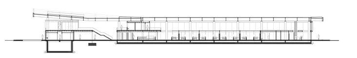 Galería de Estación de Autobuses Lüleburgaz / Collective Architects & Rasa Studio - 26