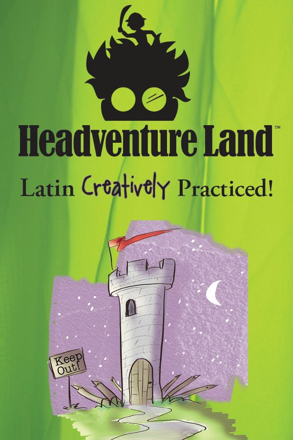 Headventure Land