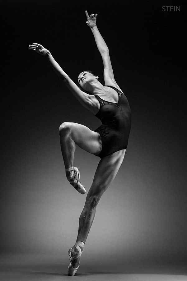Photographer Vadim Stein Such discipline to achieve such a strong, beautiful body!