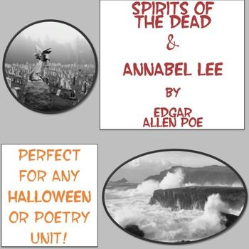 """the unreliable narrators in the tell tale heart and annabel lee by edgar allan poe Problems with those of the narrator in the raven, and the repetitive verse by the raven,  comparitve analysis of 'the raven' & 'tell tale heart' by edgar allan poe  analyzing of annabel lee by edgar allan poe edgar allan poe in this poem """"annabel lee"""" written in 1849, and first published shortly after his death in sartain's union."""