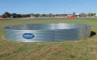 Bottomless Stock Tank | large stock tank | Barn World livestock supplies