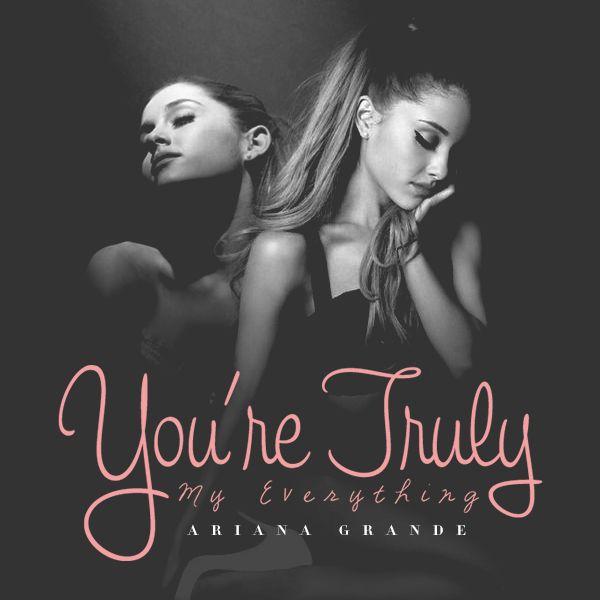Ariana Grande 2013-2014 Discography