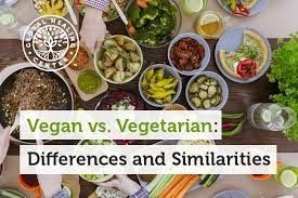 Vegan Doctor Explains Difference Between Plant Based And Vegetarian Diet  In an article published yesterday onNutritionFacts.org Dr. Michael Greger spoke out about the difference between a plant-based diet and vegetarianism.  He explainedthe recommended plant-based diet is not the same as vegetarianism vegetarians often consume all sorts of less-than-healthful foods such as oils margarine dairy products and eggs.  ==>watch weight loss program…