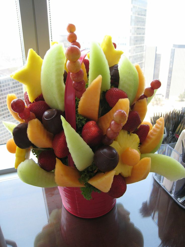 50 best Fruit Arrangements images on Pinterest   Fruit arrangements ...