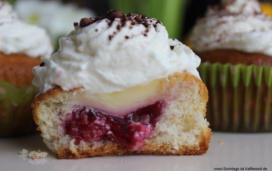 Sonntags ist Kaffeezeit: Lecker Bakery 2014 N°1 - Gefüllte Vanille - Muffin...