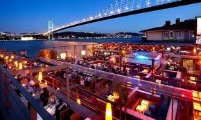 La Reina Istanbul