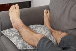 Home Care of a Sprained Ankle |
