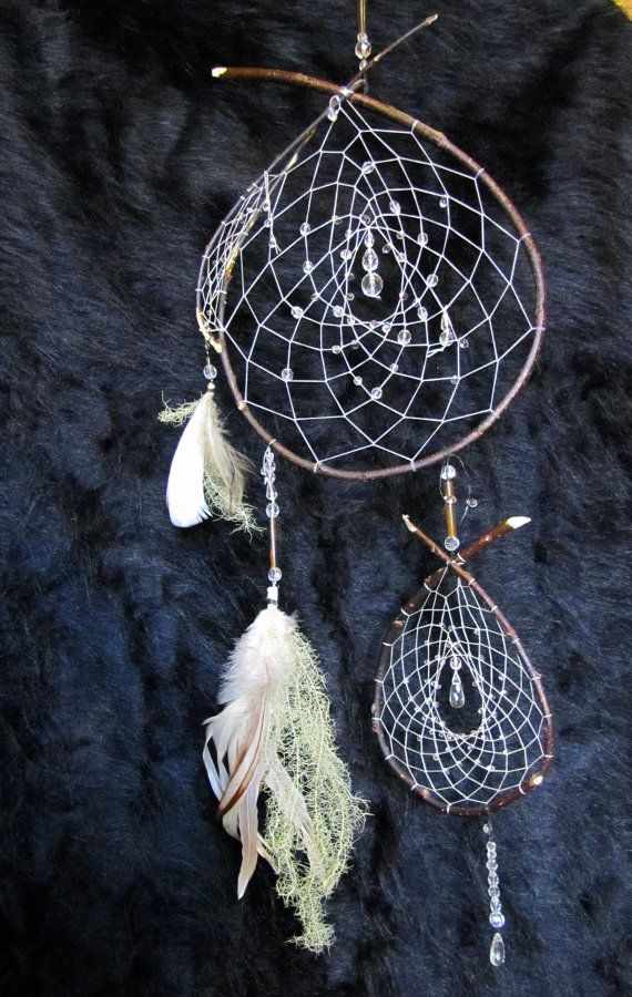 Best 20 willow branches ideas on pinterest for Dream catcher spray painting