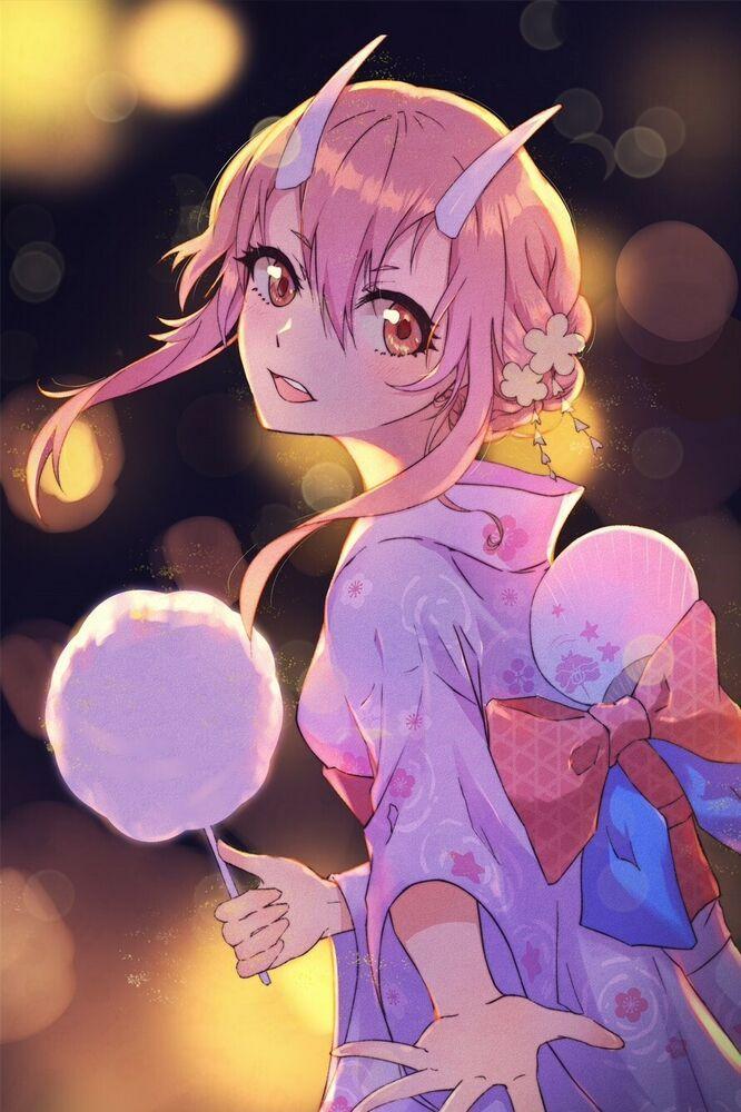 Tensei Shitara Slime Datta Ken Poster Silk 10x15 Anime Wall Art