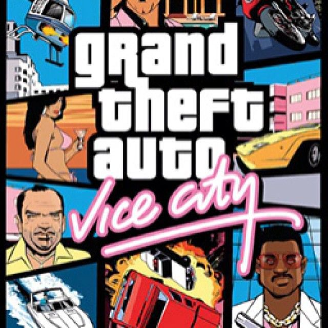 Download Grand Theft Auto Gta Vice City Stories Iso File For Ppsspp Grand Theft Auto Gta Theft
