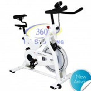 จักรยานนั่งปั่นออกกำลังกาย-จักรยานปั่นออกกำลังกายอยู่กับที่