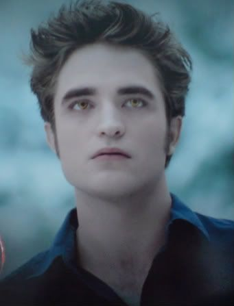 Eclipse Edward  Robert Pattinson, how unbelievably gorgeous can one man be? Amazing!