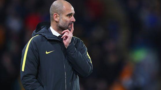 "Guardiola überrascht: ""Karriereende ist nah"" | Sky Go"