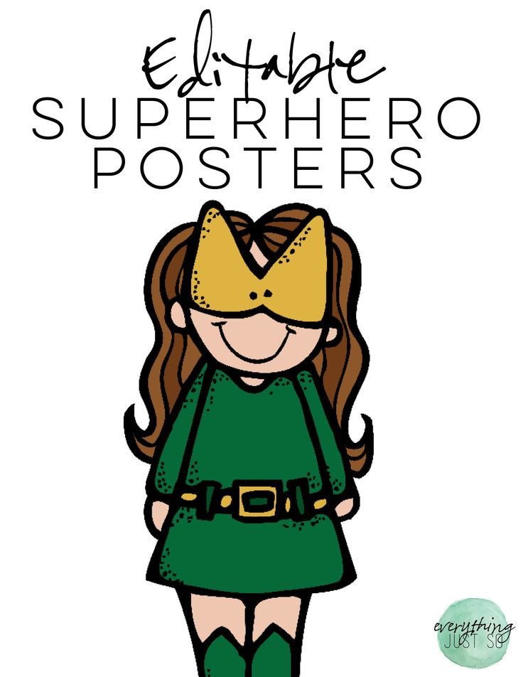 161 best images about superhero counseling on pinterest