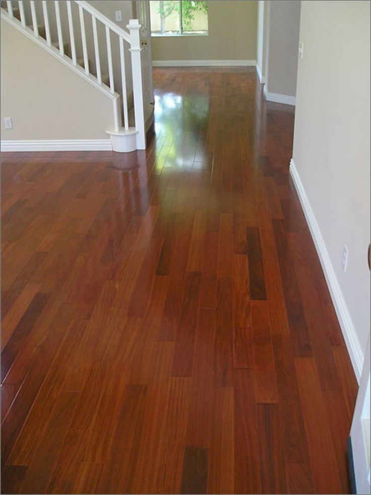 59 best mahogany wall color images on pinterest wall for Mahogany flooring