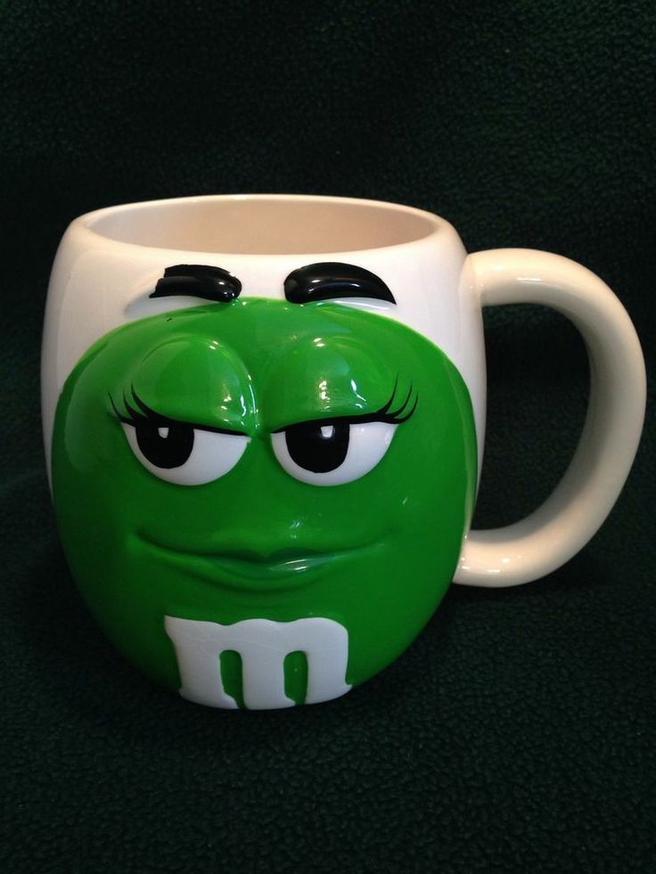 23 easter gift ideas pinterest mms mm ms miss green mug cup easter negle Image collections