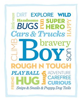 Put this #free printable in a boy's bedroom for a quick (and AWESOME) art boost! http://www.parents.com/printables/decorative-printables/?socsrc=pmmpin130607krBoysPrintable