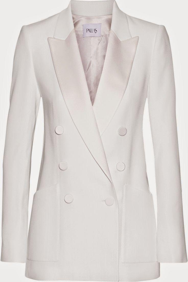 That's Not My Age: The best women's tuxedo jackets