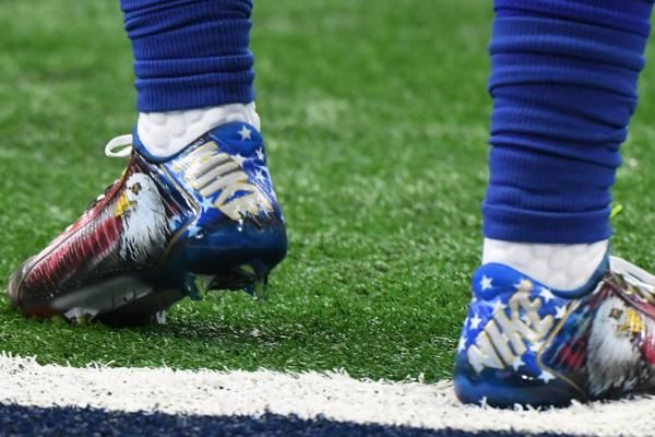 New York Giants wide receiver Odell Beckham Jr. needs to take his time returning from an ankle injury, according to one of the city's top…